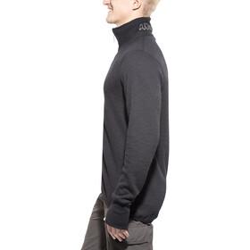 Woolpower 400 Full-Zip Jacket black
